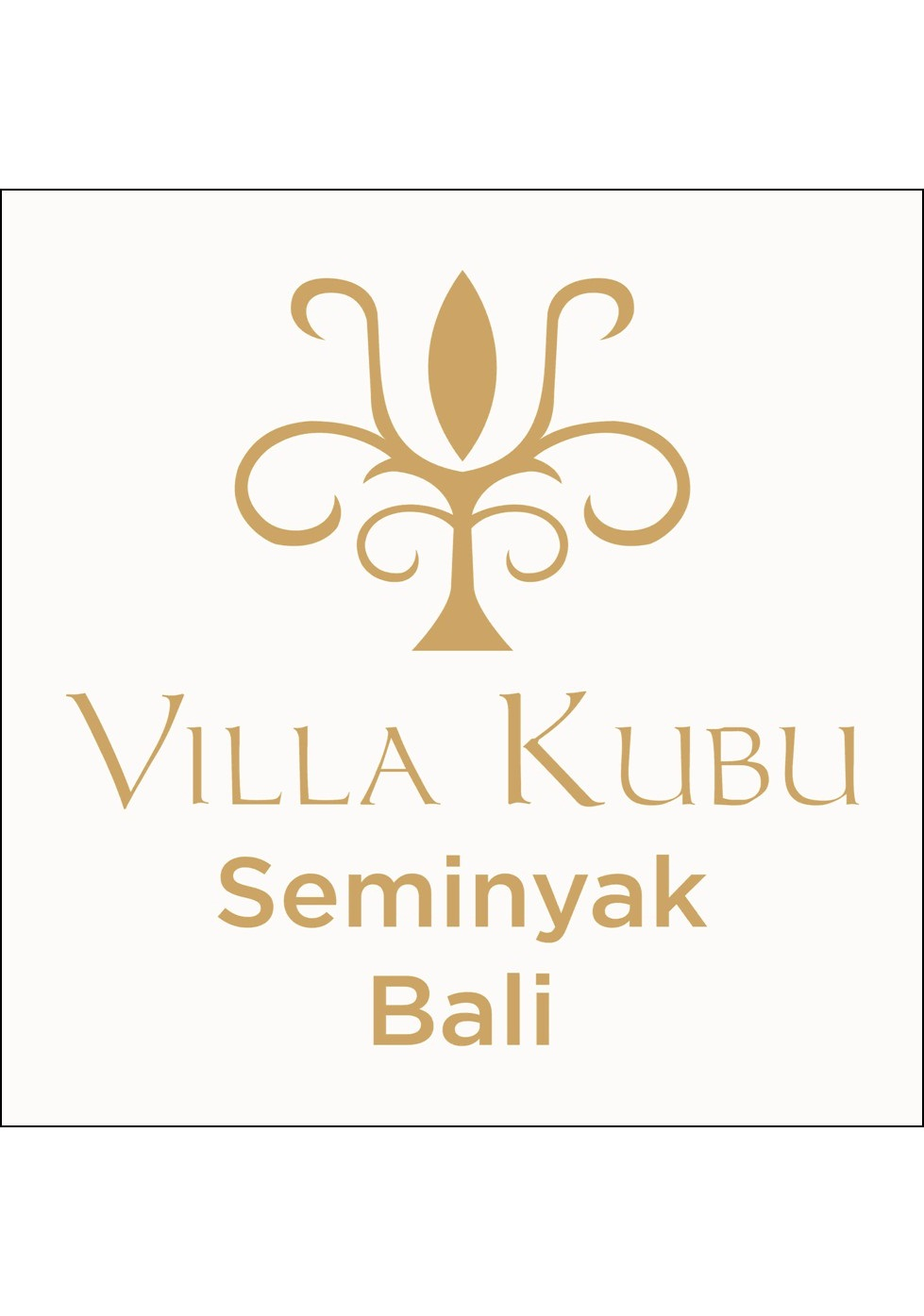 1 - 2 - 3 - 5 - 8 Bedroom Luxury Bali Villas with Private Pool in Seminyak. Accommodation for Couples and Families - VillaKubu.com
