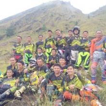 north Bali MX