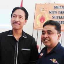 I Gusti Ngurah Jaka Pratidnyadan, Kompyang R Swandika