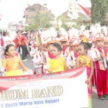 Parade Kebangsaan