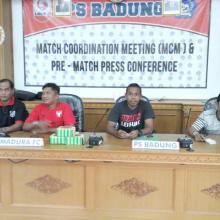 Madura FC