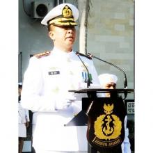 Kolonel Laut (P) GB Oka