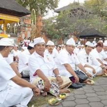 Porprov Bali