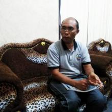 I Ketut Riang
