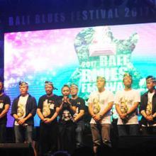 Bali Blues Festival