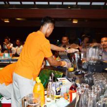 HARRIS-POP! Hotels & Conventions Denpasar