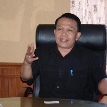 I Dewa Gede Mahendra Putra, SH, MH