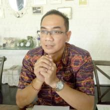 I Gusti Agus Indrawan