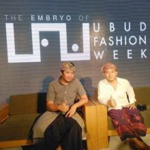 Ubud Fashion Week