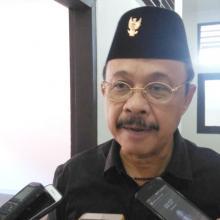 Prof Dr I Nengah Dasi Astawa, M.Si