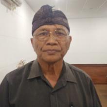 Prof Dr I Wayan Windia