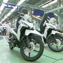 Honda New Revo X