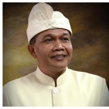 I Dewa Gede Mahendra Putra, SH. MH