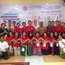 Sadhana Youth Camp