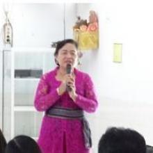 Kakamenag Karangasem, Dr. Ni Nengah Rustini