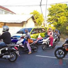 lalu lintas