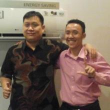 Sugito Puspo Aji dan Satrio Mulyo