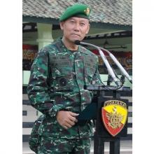 Brigjen TNI Kasuri