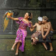 Gelar IAPC 2019, Bali Safari Park Ingin Tularkan Semangat Konservasi