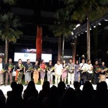 Bali Fashion Trend