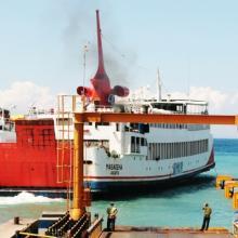 kapal ferry