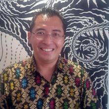 Arief Gunawan