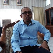 GM Pelindo III Benoa, I Wayan Eka Seputra.