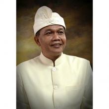 I Dewa Gede Mahendra Putra, SH.MH