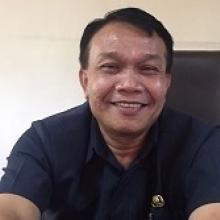 Dewa Gede Mahendra Putra