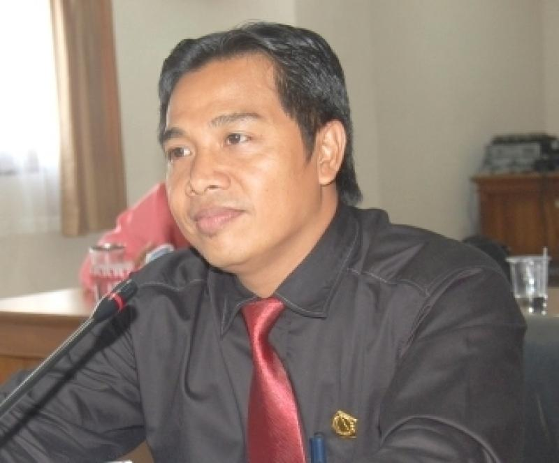 I Wayan Suyasa