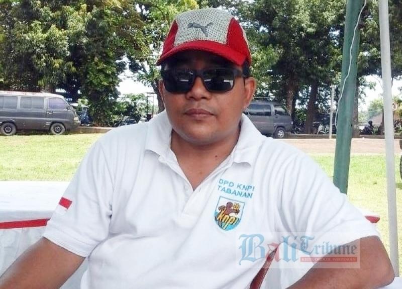 Dewa Gede Ary Wirawan