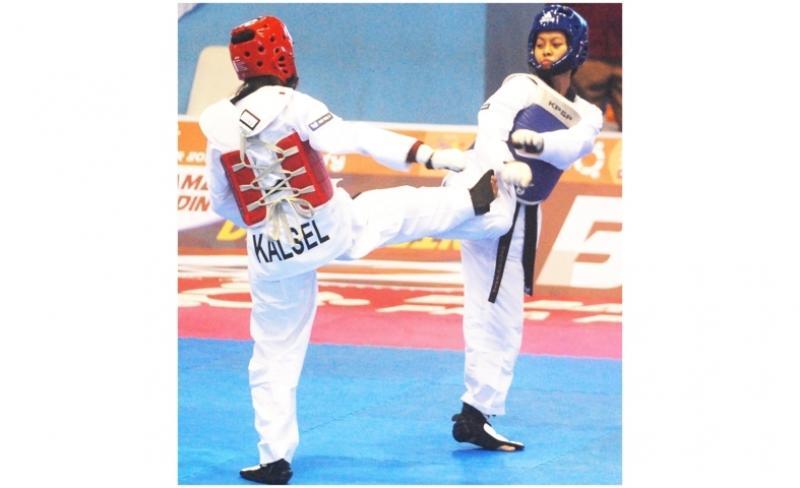 Taekwondoin