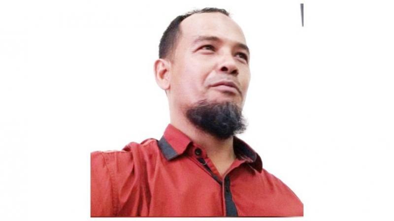 Nasser Attamimy