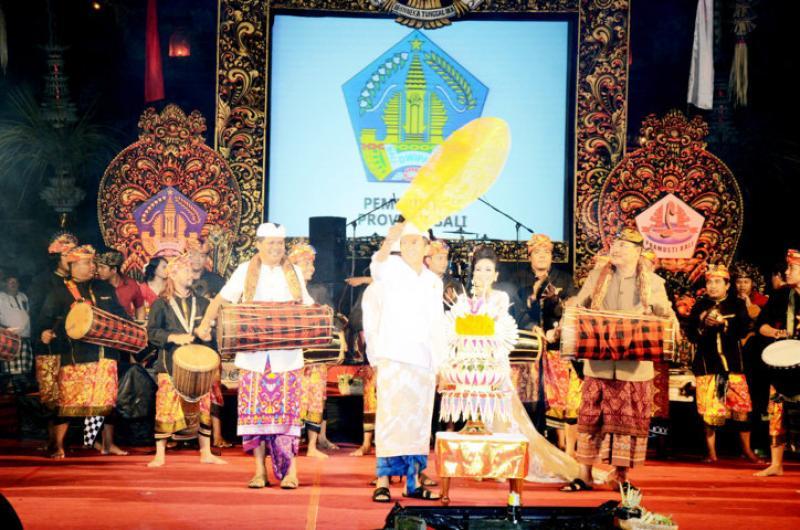 Bali Mandara Mahalango IV
