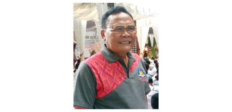 Drs Nengah Madiadnyana, MM