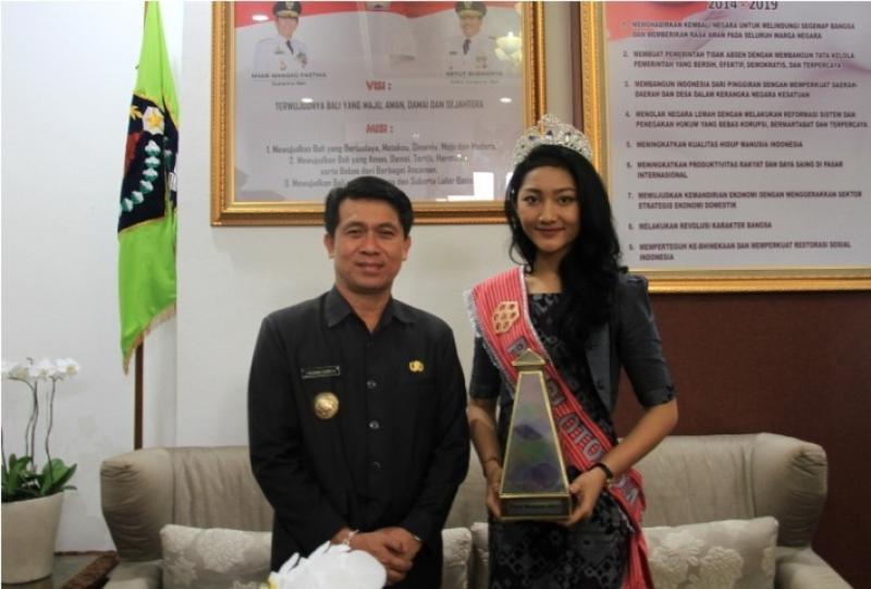 Putri Otonomi Indonesia 2017