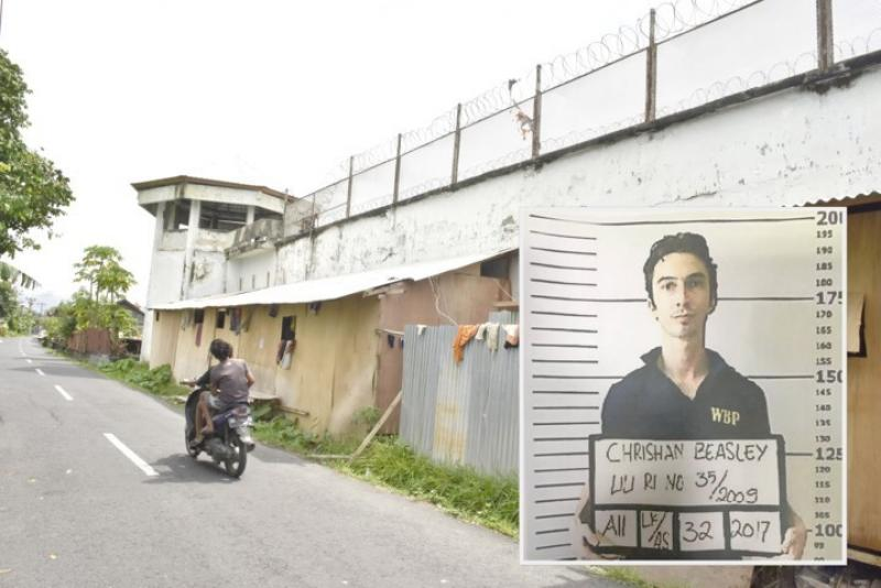 narapidana