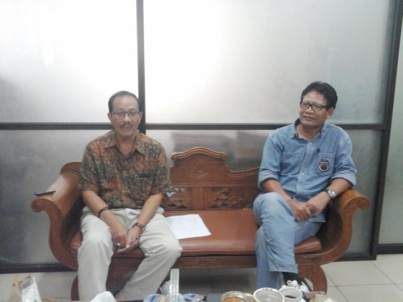 IGN Oka Darmawan dan Ketut Suwandi