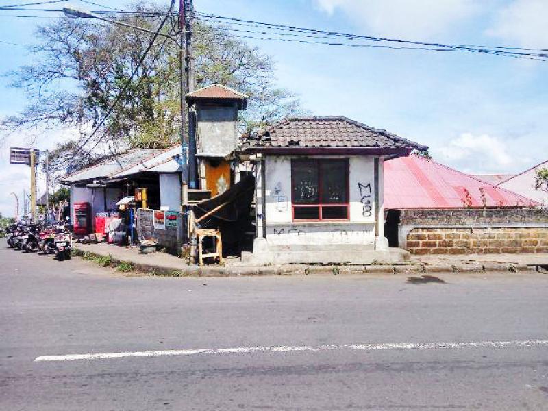 pos Payangan