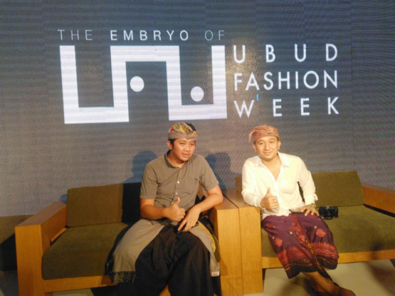 Ubud Fashion Week