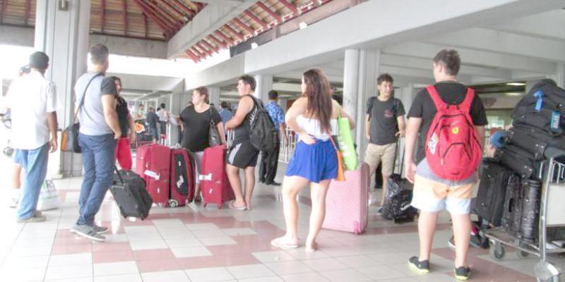 Airport Ngurah Rai