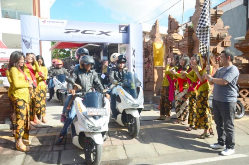 Touring Kartini