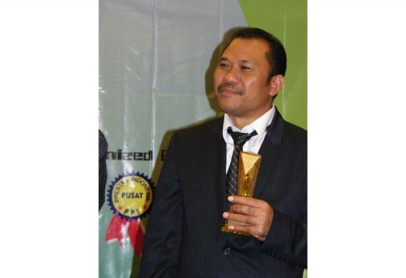 Wayan Luwir Wiana