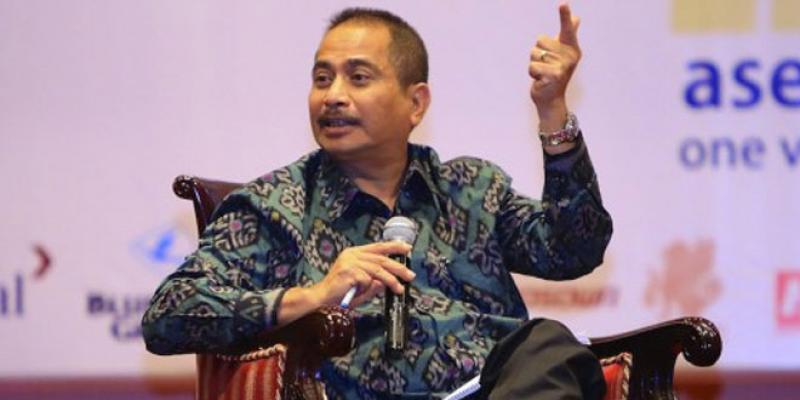 Arief Yahya