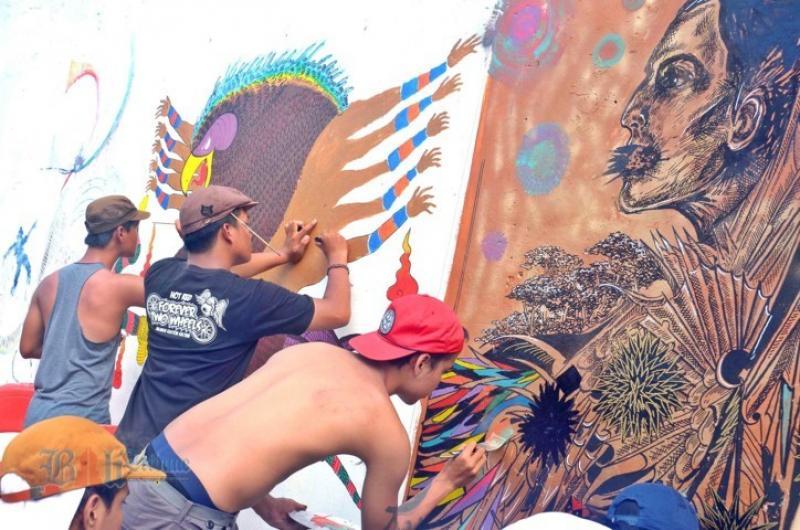 muralis