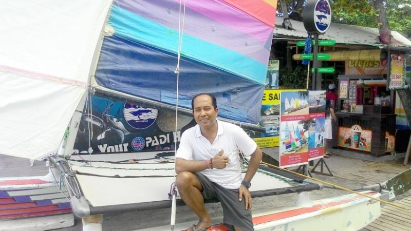 Wayan Sujana