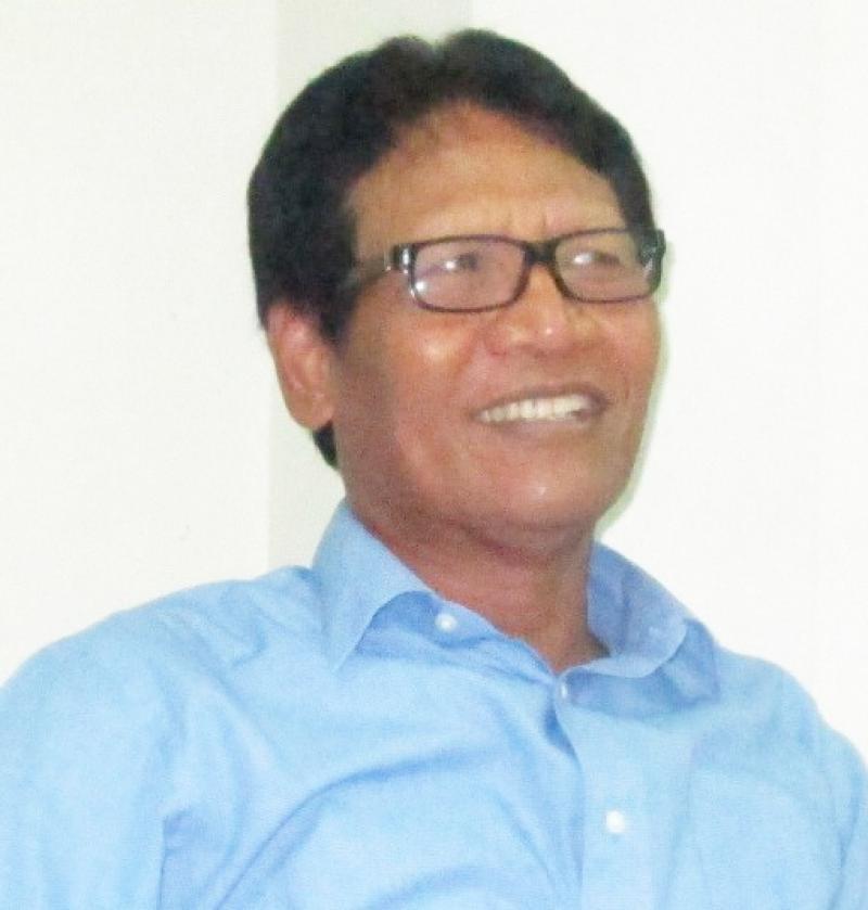 Ketut Suwandi