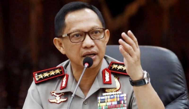 Jenderal Polisi Tito Karnavian