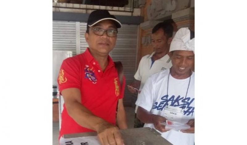 I Wayan Tagel Winarta