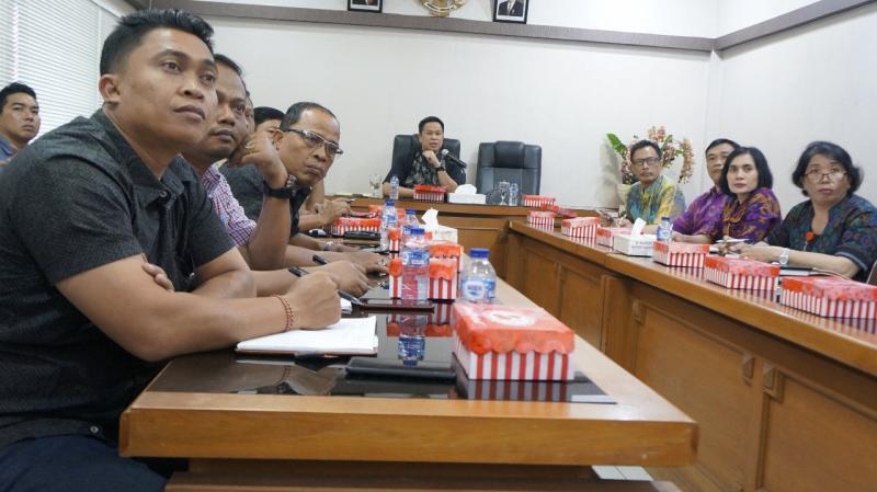 Jaga Fair Play, Laga Bali United Kontra Arema Diawasi Satgas Anti Mafia Bola